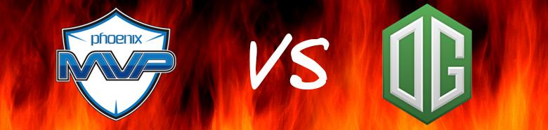 MVP vs OG