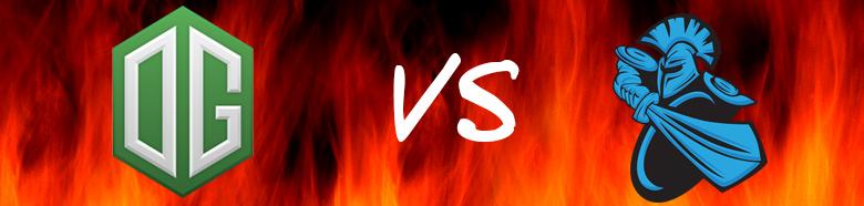Day 5 OG vs Newbee