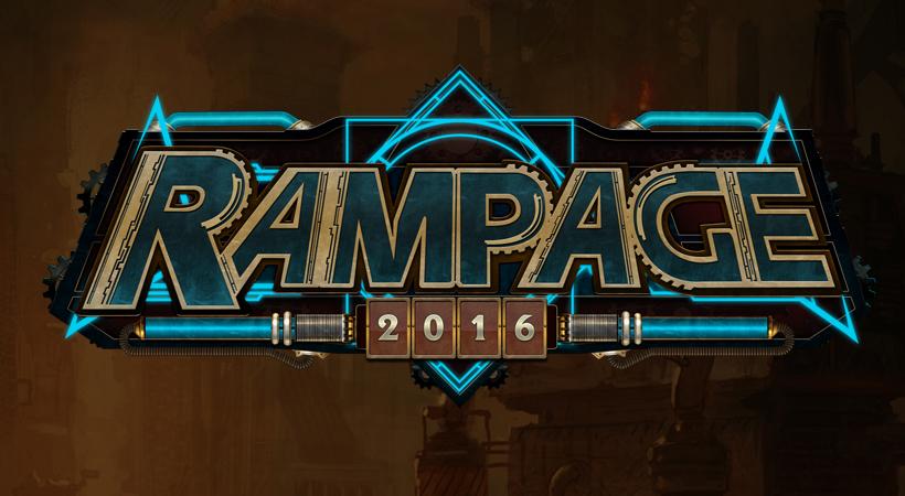 Rampage 2016 logo2
