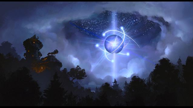 Celestial Spark