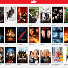'Tis the Season to be Binge-Watching with iflix