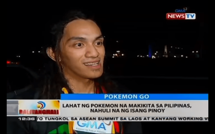 Kevin Catalig (Source: GMA NEWS)