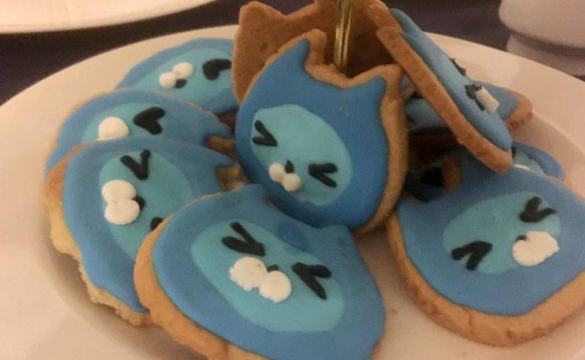 OO-Kun sugar cakes by DOKI!Treats