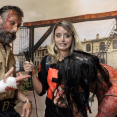 Fan Expo Canada 2016: Not Your Ordinary Halloween Party