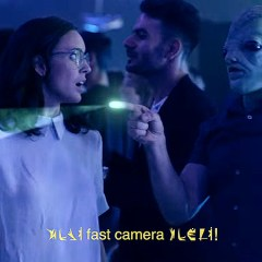 The New Asus ZenFone 3 Ad is All Sorts Of Trippy Geeky Fun!