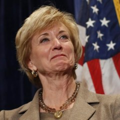 [Rumor] WWE Legend Linda McMahon Could Serve a Seat in Trump's Cabinet