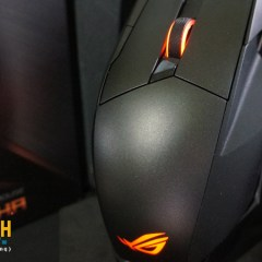 "Meet the MMO Gaming Mouse that looks to Dominate the Competition, the Asus ROG ""Spatha""!"