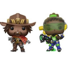 Nerf This! Wave 2 Overwatch Funko Pops are Coming!