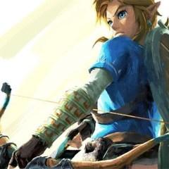 The New Zelda: Breath of the Wild Trailer is Stunning!