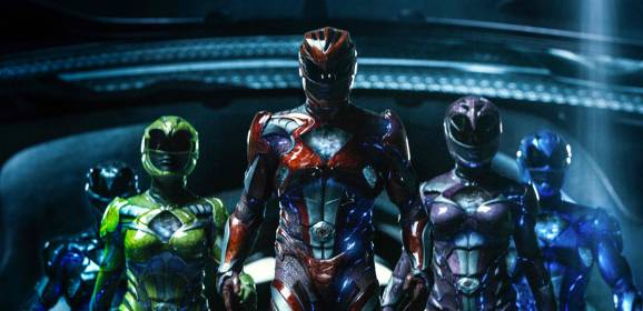 "Its Morphing Time! 5 Things to Look Forward to in Saban's ""Power Rangers"" Movie 