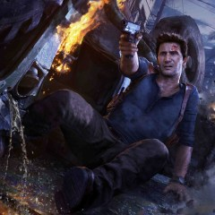 'Uncharted' is the Next Upcoming Video Game Movie!