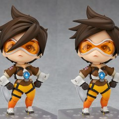 Cheers, love! The Cavalry's Here With Nendoroid Tracer!