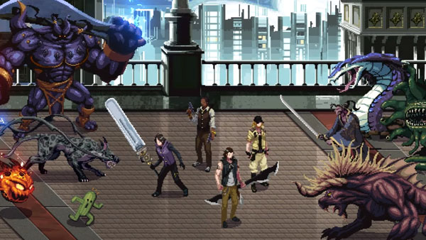 A King's Tale: Final Fantasy XV Will Be Available For Free Starting March 1