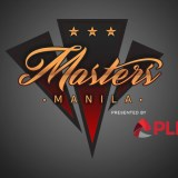 Everything we know so far about the Manila Masters!