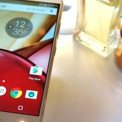 Motorola launches Moto M for the Stylish Geek