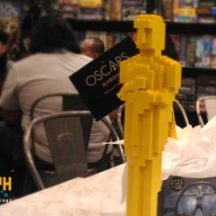 SKYcable & HBO Roll Out the Red Carpet to Celebrate the Oscars!