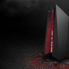 The powerhouse desktop for the plug and play gamer – Check out our review of the Asus G20 Desktop!