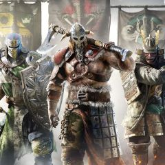 Ubisoft turns the Art of Battle into a Masterpiece!  | 'For Honor' Review