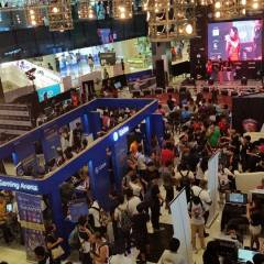 The Gaming / Esports Event of the Summer is ALMOST HERE! Are you Ready for the Pinoy Gaming Festival 2017?!