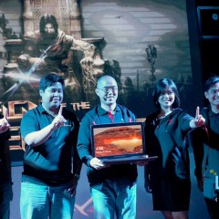 Asus ROG starts their 2017 Reign right with the launch of the GX800!