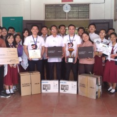 ASUS Philippines Furthers Community Advocacies by Empowering The Youth