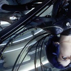 Don't just see it, GET IMMERSED IN IT! 'Ghost in the Shell: the Movie' Virtual Reality app is now Available!