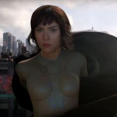Ghost in the Shell gets 2 New Additional Spot Trailers!