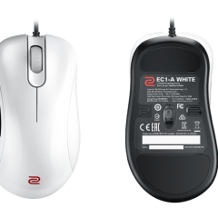 This Special Edition 'BenQ Zowie' Gaming Mouse is All Kinds of Sexy!