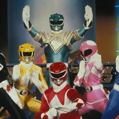 Watching Power Rangers as an Adult is THE BEST with Twitch Commentary!