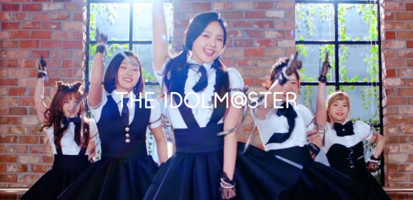 The Idolmaster Will Have a Live-Action Korean TV Show This April!