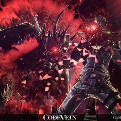 Lust for Blood and Live for Death in the newest action-RPG from Bandai Namco, Code Vein!