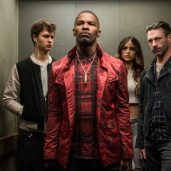 """Hey Baby! Check out the latest trailer for the latest action comedy """"Baby Driver""""!"""