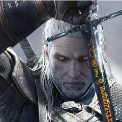 The Witcher TV Series is Heading to Netflix!