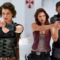 Resident Evil Film Franchise Will Get a Reboot, Says Producer
