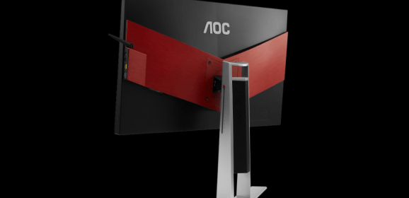 Looking for a New Monitor? The AG217QG just may be the one for you! | AOC Agon AG271QG Monitor Review