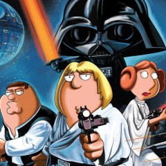 7 Star Wars Tributes / Parodies to Watch to Celebrate Star Wars Day (May the 4th)!