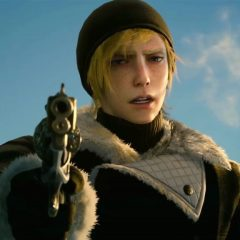 Final Fantasy XV Episode Prompto Hits June 27