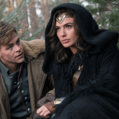 How Wonder Woman Saved the DC Movie Franchise