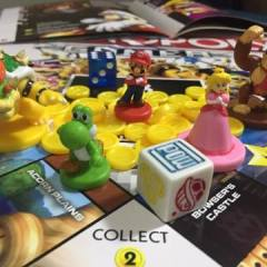 It's A-Me, Mariopoly! | Monopoly Gamer Collector's Edition Review
