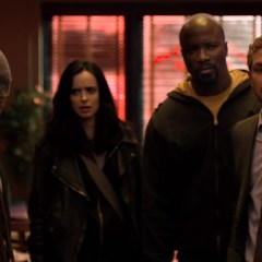 Fresh from SDCC 2017: The Defenders get an Awesome New Trailer!