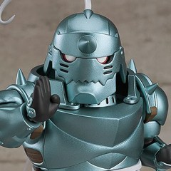 The alchemist brother has arrived! Nendoroid Alphonse Elric available for pre-orders!