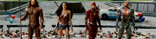 Meet the Badass Supervillain of 'Justice League' movie   SDCC 2017 Comic-Con Trailer