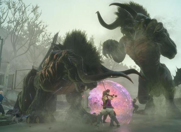 Details on Final Fantasy XV's Multiplayer Expansion: Comrades Closed Beta Revealed