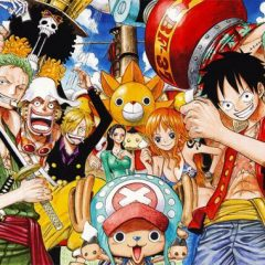 One Piece is Getting a Live Action TV Series!