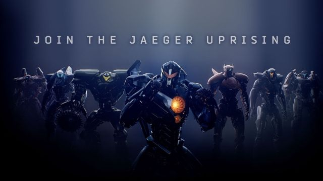 Want to be the next Jaeger Pilot? Check out the latest trailer for Pacific Rim: Uprising!