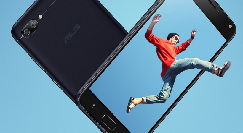 A Focus on Photos, the Zenfone 4 is all about the love for Mobile Photography