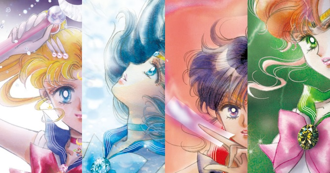 The World's First Official Sailor Moon Store Opens in Japan this September!