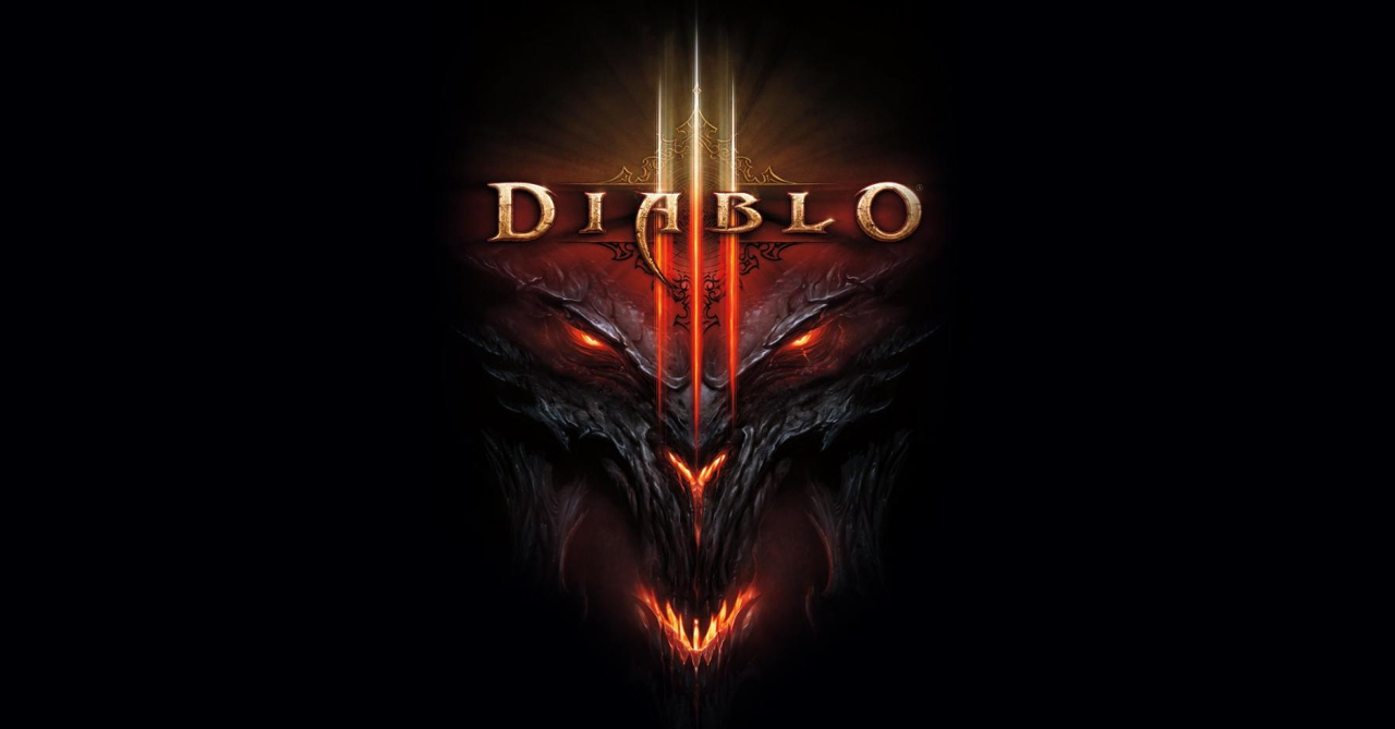 Diablo 3 Is Releasing For The Nintendo Switch This Year