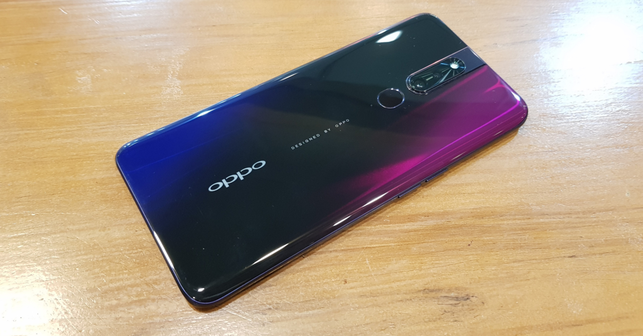 Image result for Oppo Reno 10X Zoom - HD Images