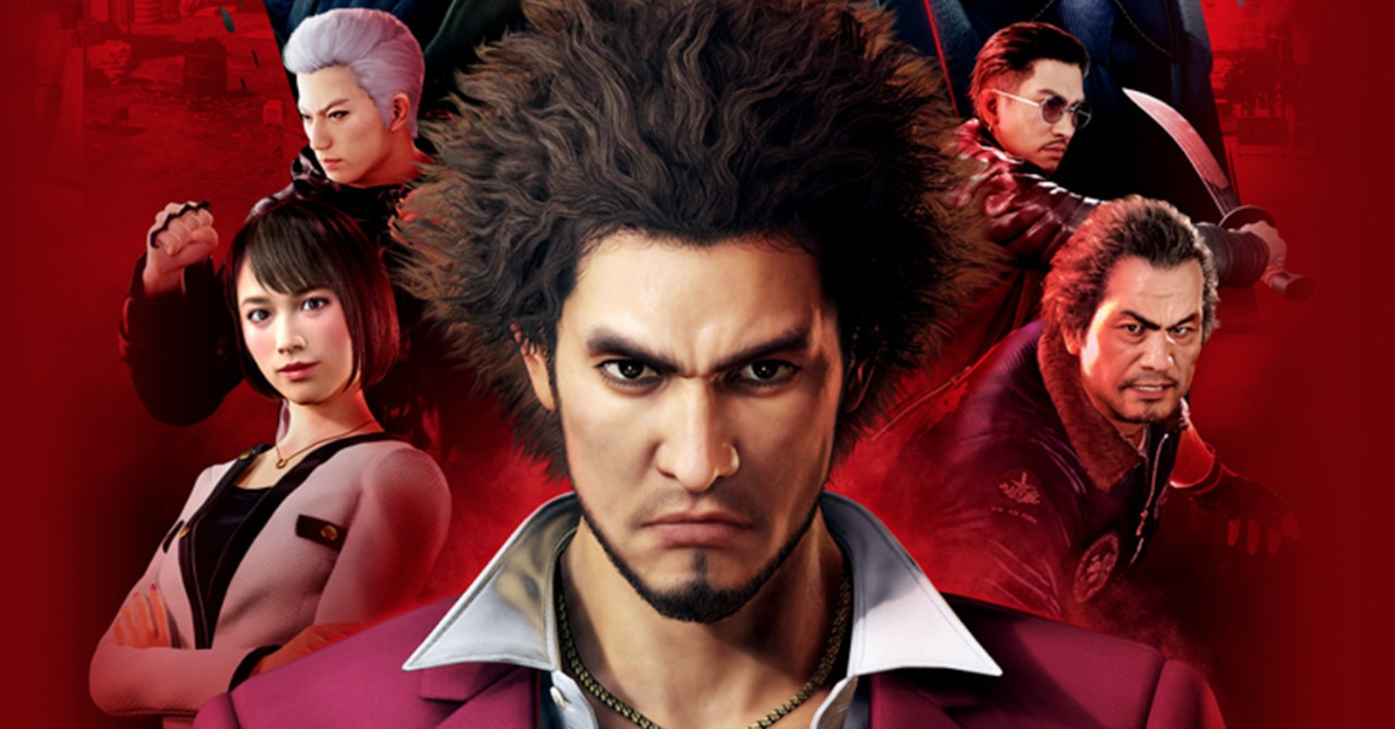 Yakuza Like A Dragon Might Be Releasing On Pc Via Steam Soon Ungeek